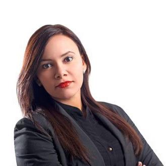 Mayrelin García Foto Perfil