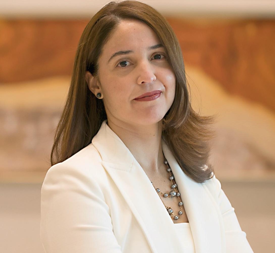 Anyarlene Bergés :   Cultura de Equidad