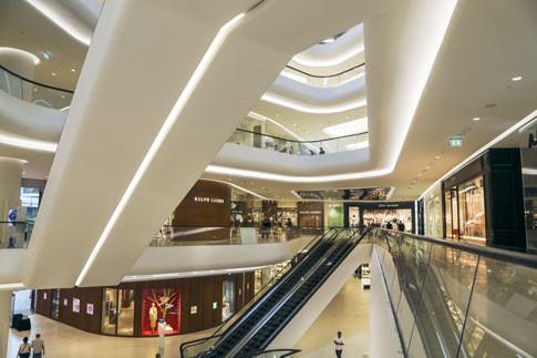 Vulnerabilidad de los sistemas preventivos de seguridad en centros comerciales