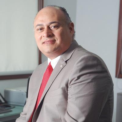 Hernan González  Foto Perfil