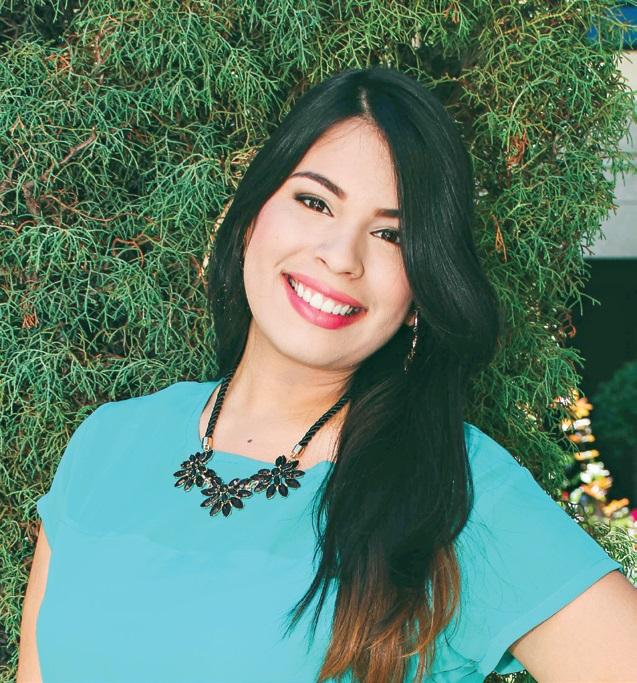 Andreína Pérez González Foto Perfil