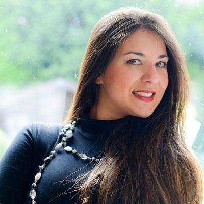 Joselyn Quintero Foto Perfil