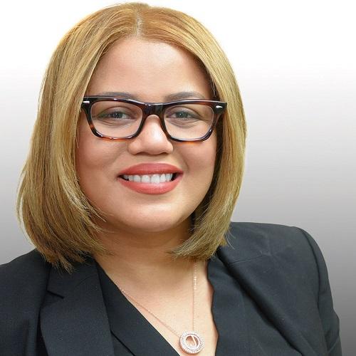 Jeimie Marlene Reyes Polanco Foto Perfil