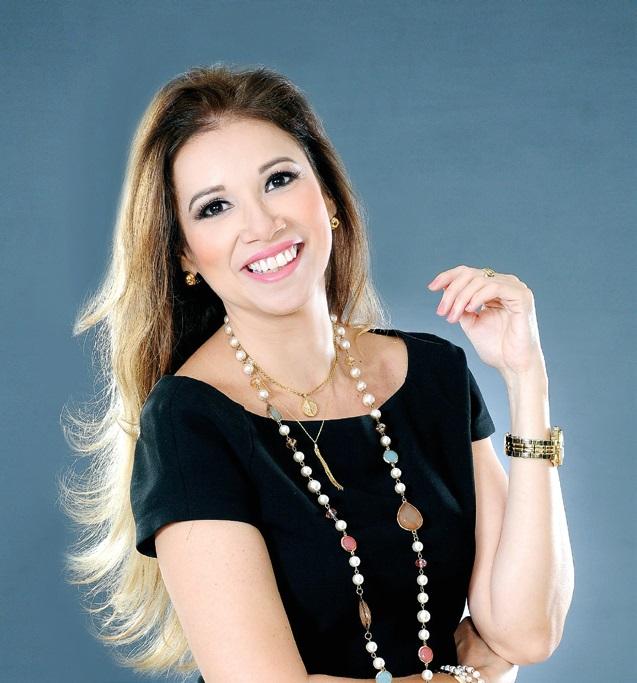 María Rosa Brito Foto Perfil