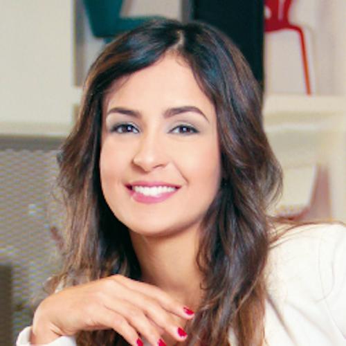Isabel Cristina Rolo