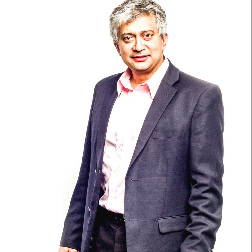 Hitendra Patel Foto Perfil