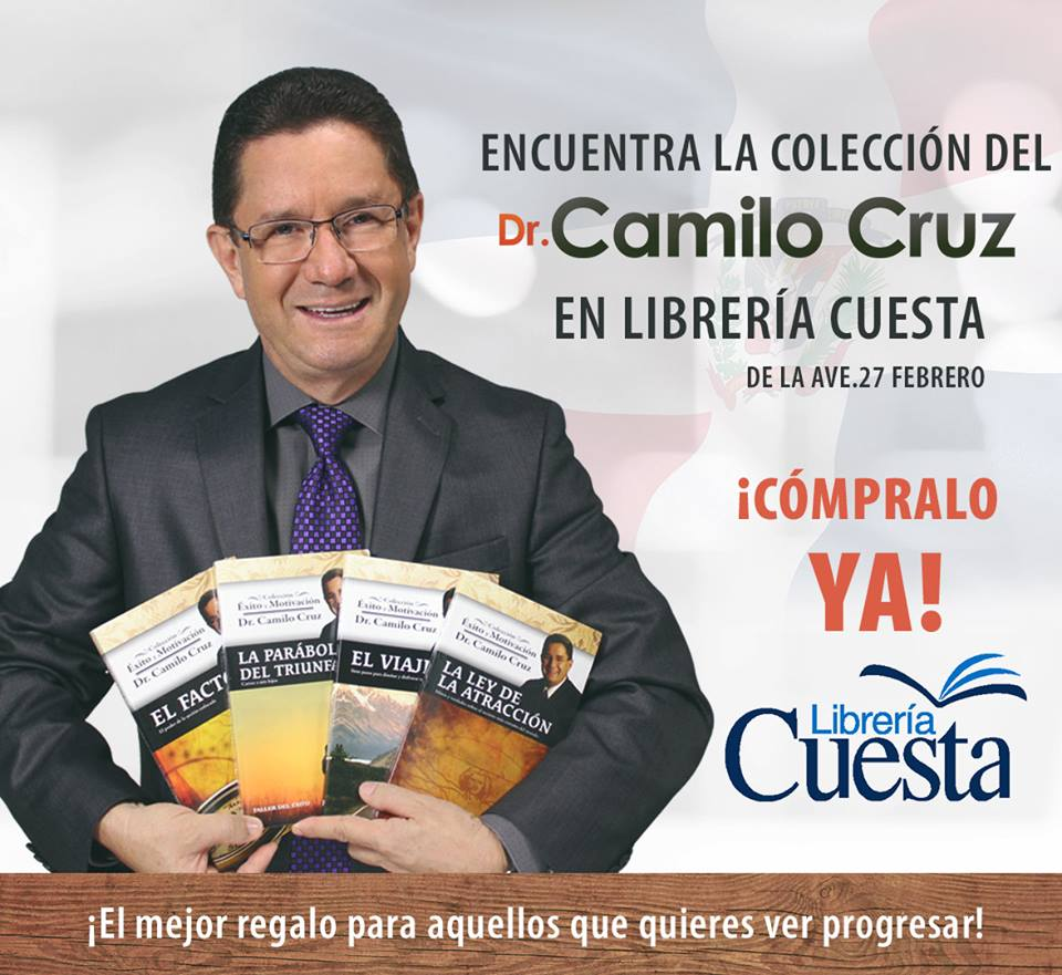 Camilo Cruz Foto Perfil
