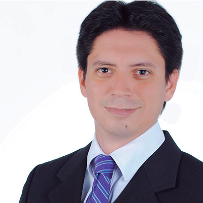 Juan Carlos Medina Carruitero Foto Perfil
