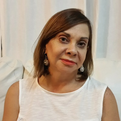 Adela Romero Barboza Foto Perfil
