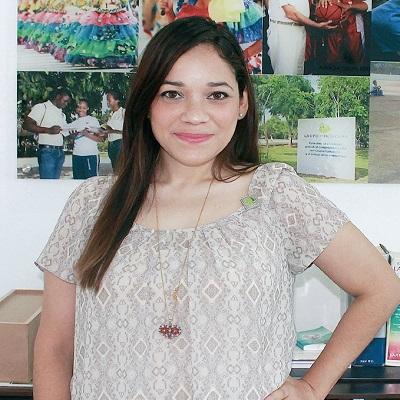 Johelina Jorge Foto Perfil