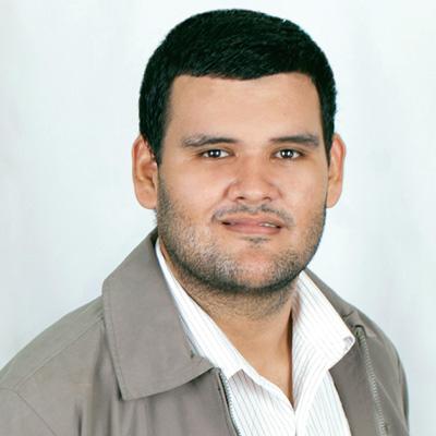 Orvelio José Vinasco Salgado     Foto Perfil