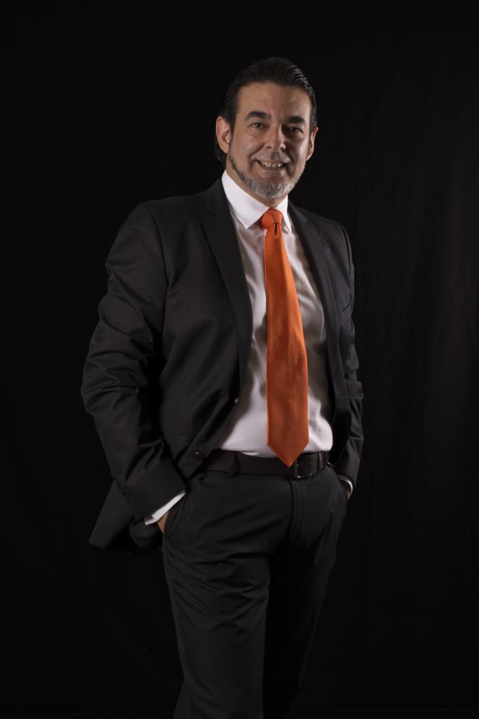 Ricardo Cañas Foto Perfil