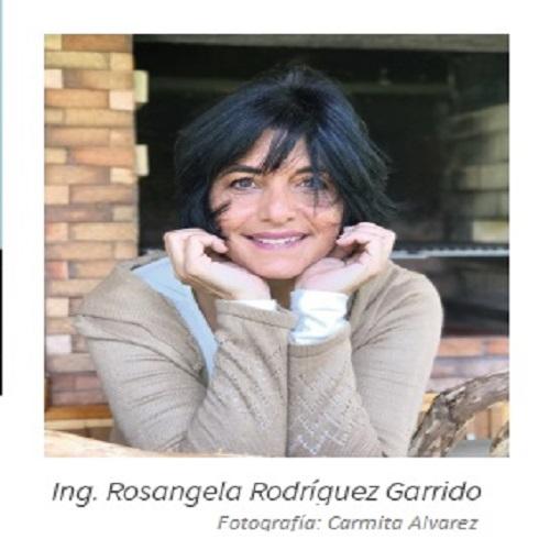Rosangela Rodríguez Foto Perfil