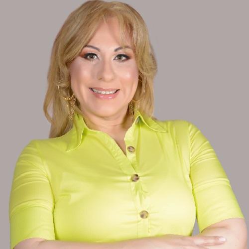 Lolita Suárez Foto Perfil