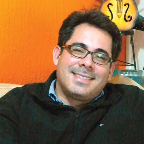 Guillermo Antonio Zambrano Foto Perfil