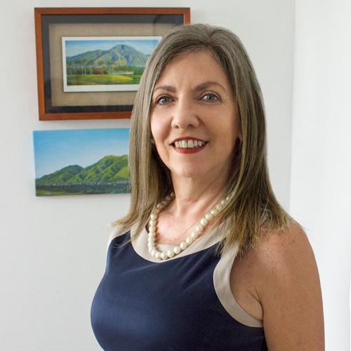 Mariana Pérez Foto Perfil