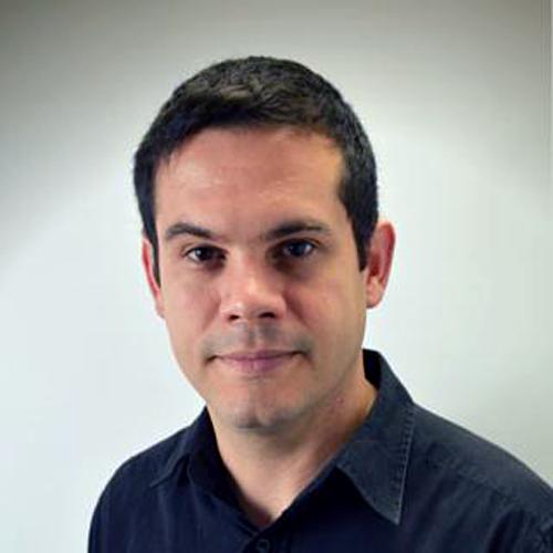 Miguel Agüero Foto Perfil