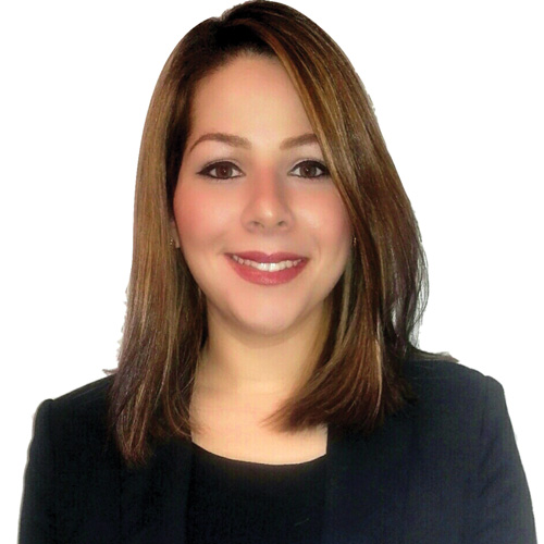 Nicole Jorge Foto Perfil
