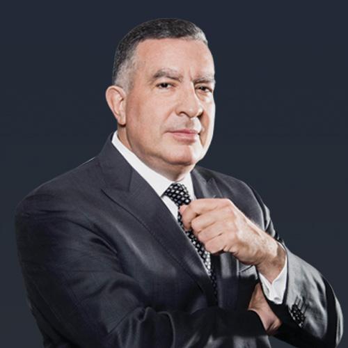 Ricardo Pellerano Foto Perfil