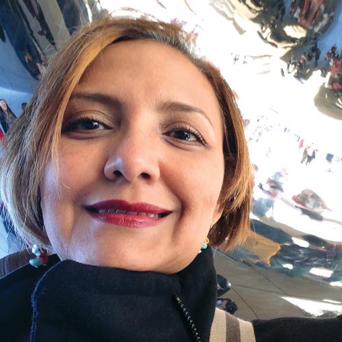 Teresita Moreno Foto Perfil