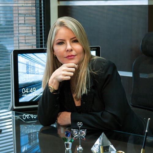 Yesenia Carolina Díaz Foto Perfil