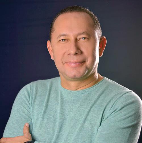 Víctor Ángel Karo Foto Perfil