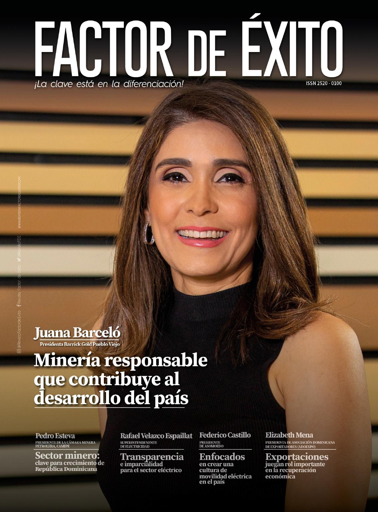Revista Factor de Éxito #28