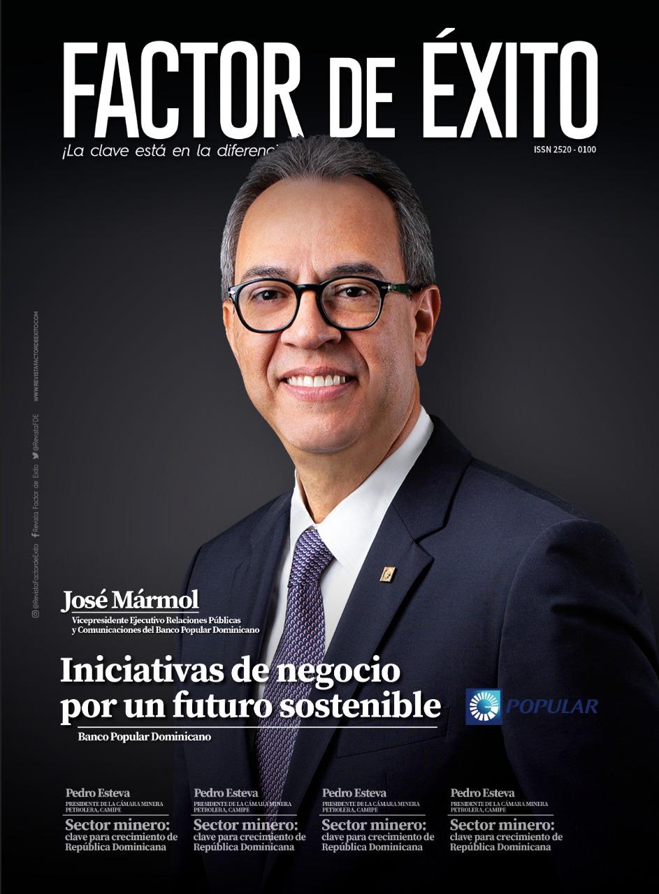 Revista Factor de Éxito- Edición #29: Sostenibilidad, una decisión de hoy para asegurar el mañana
