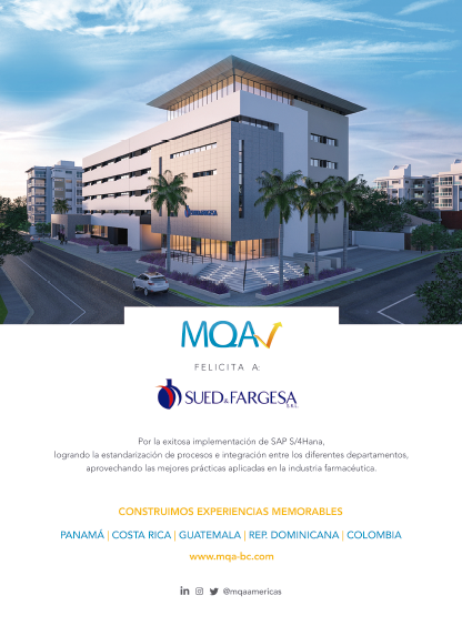 MQA Américas