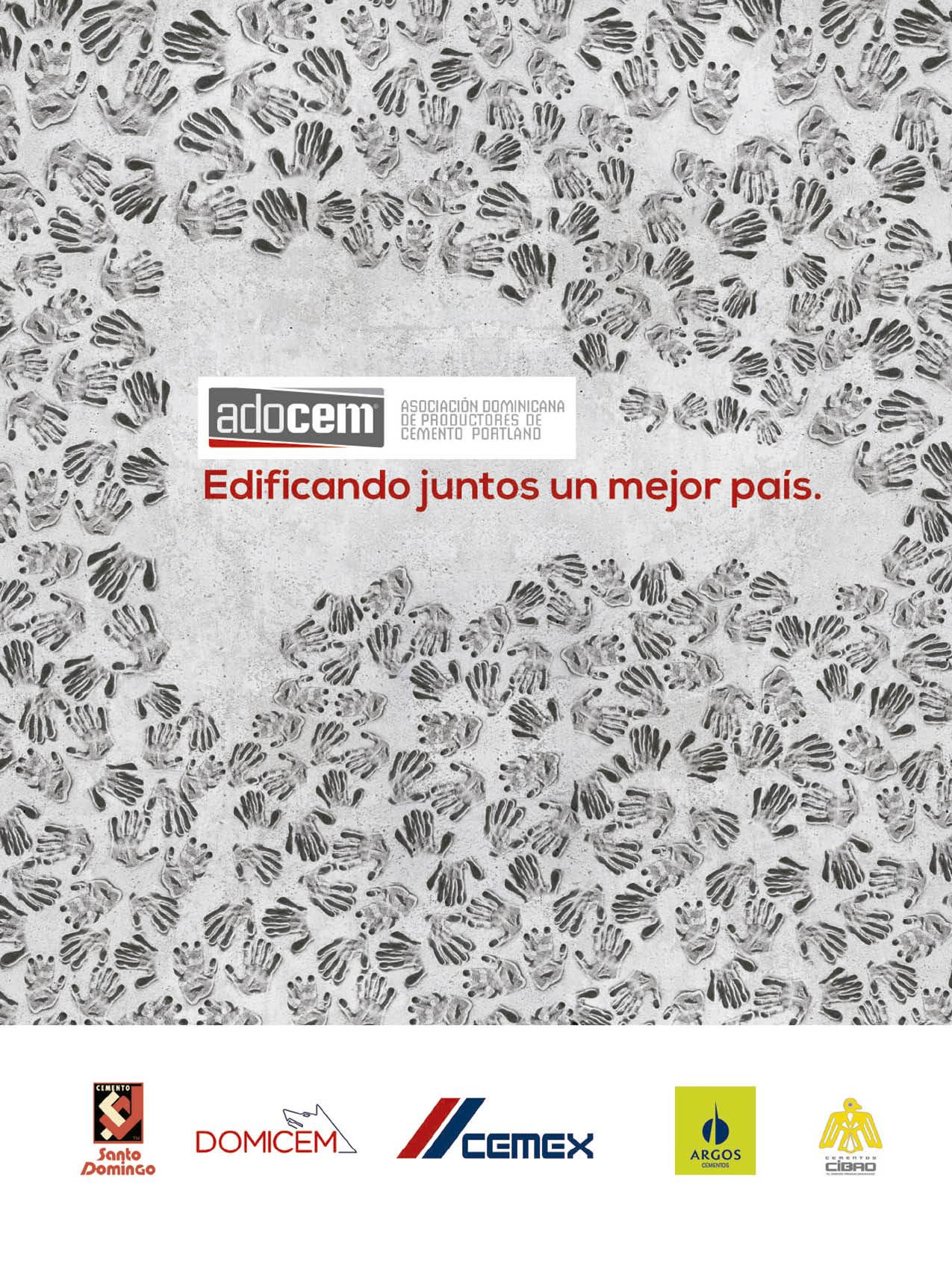 Asociación Dominicana de Productores de Cemento Portland