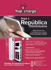 Yupcharge