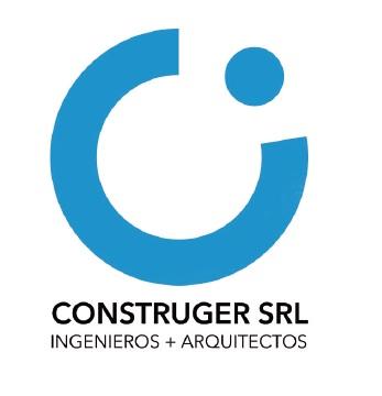 CONSTRUGER logo