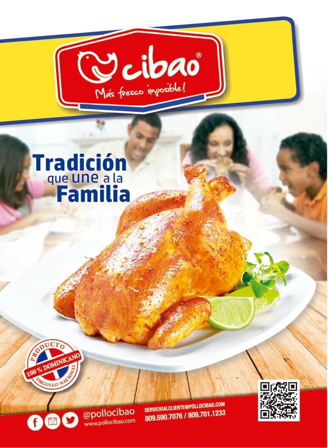 Pollo Cibao