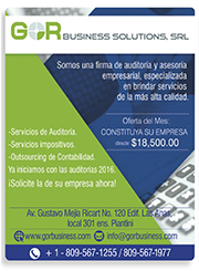 Gor Business Solution