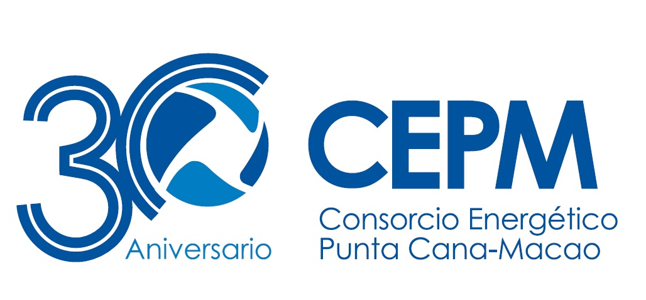 Consorcio Energético Punta Cana Macao (CEPM) logo