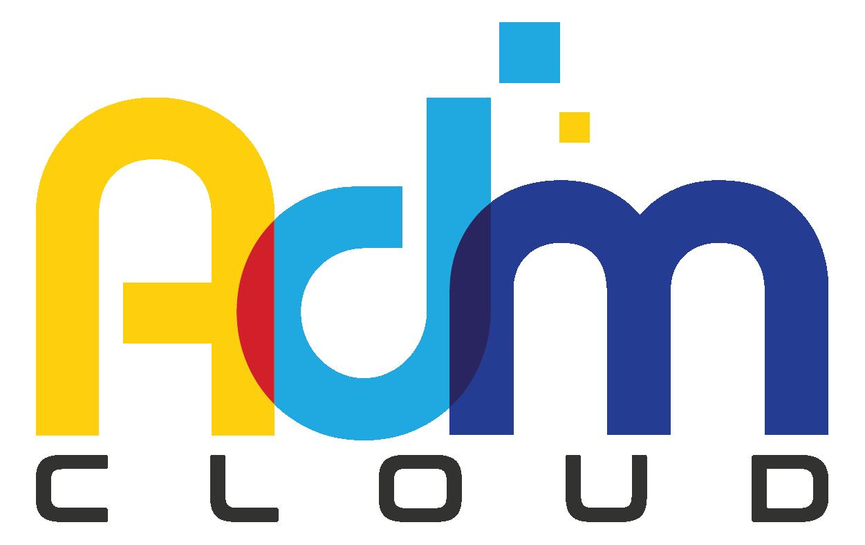 Adm Cloud logo
