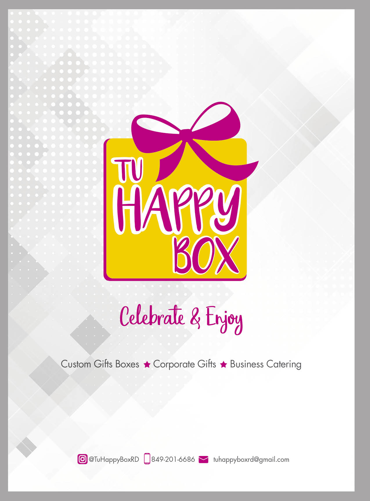 Tu Happy Box