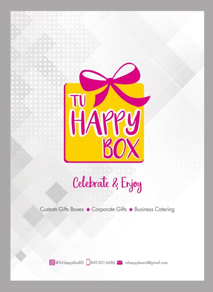 Tu Happy Box