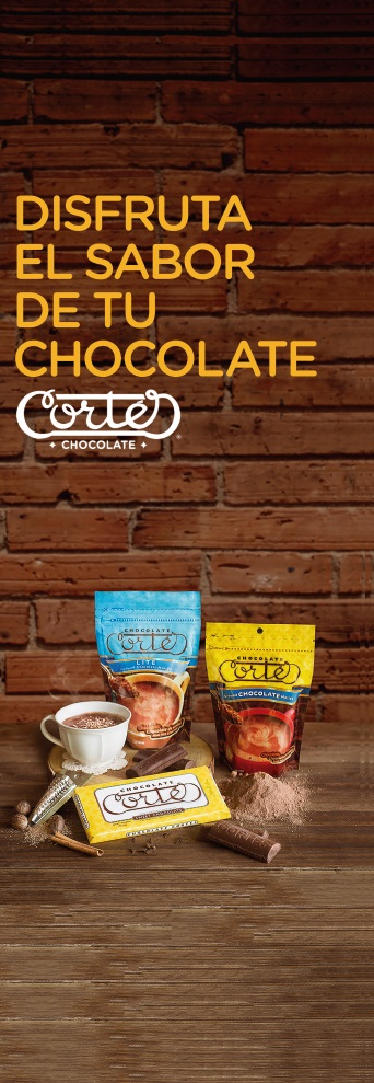 Chocolates Cortés