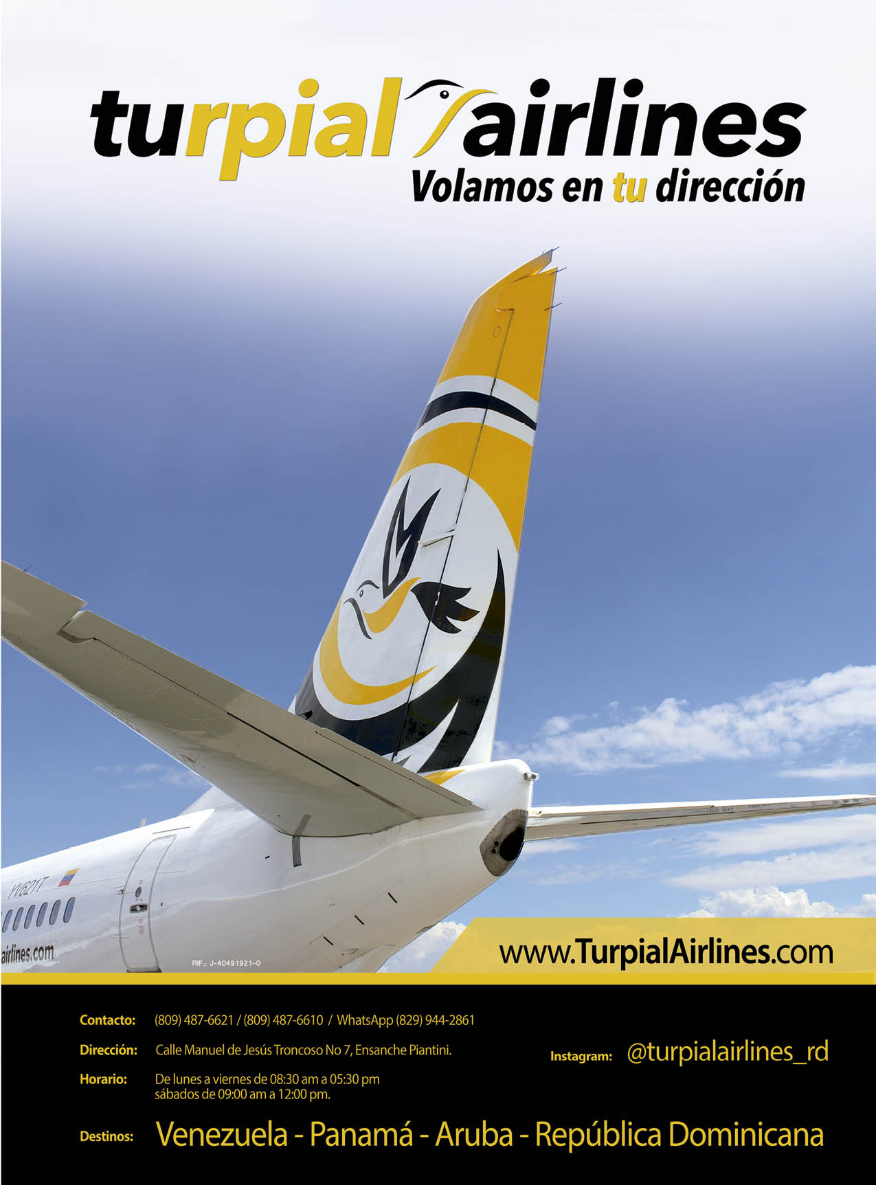 Turpial Airlines