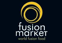 Fusion Market logo