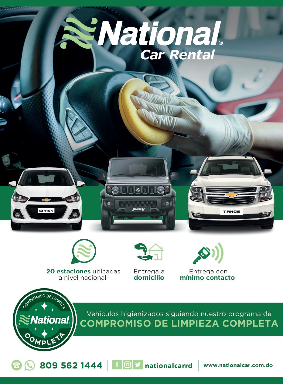 National Car Rental en