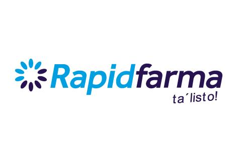 Rapid FARMA logo