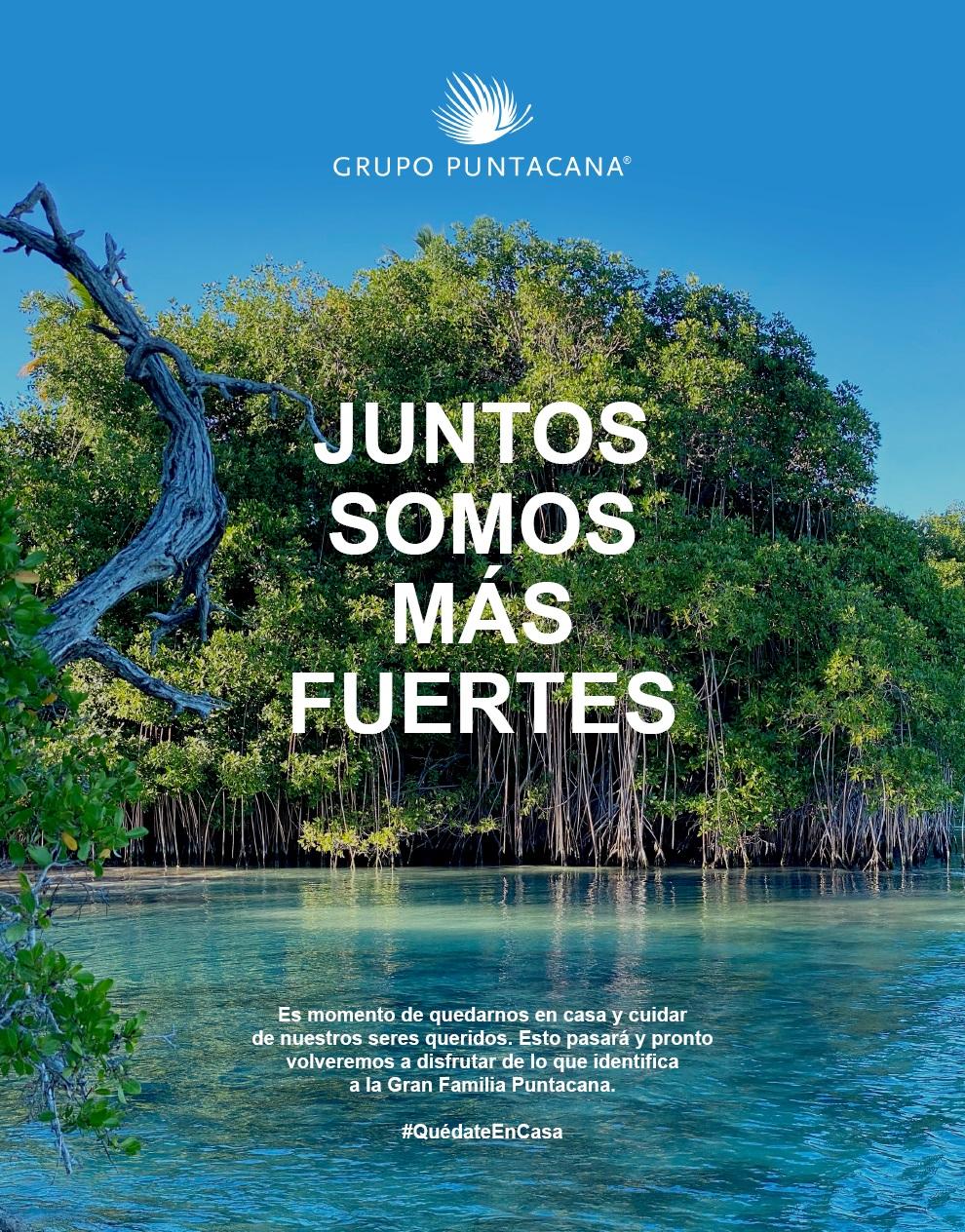 Grupo Puntacana en