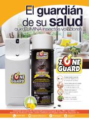 Zone Guard