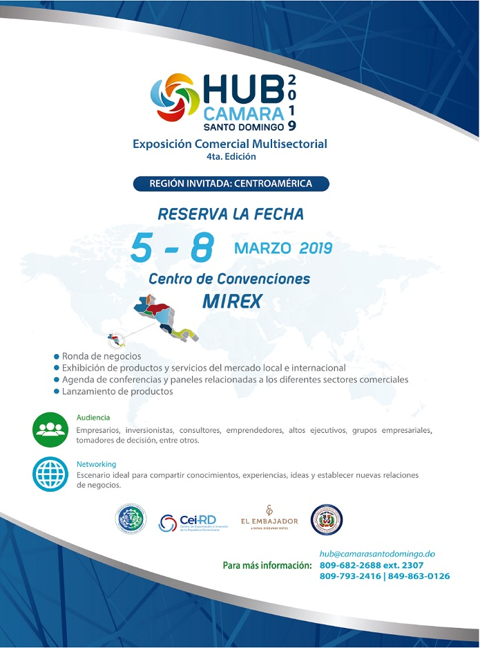 HUB 2018