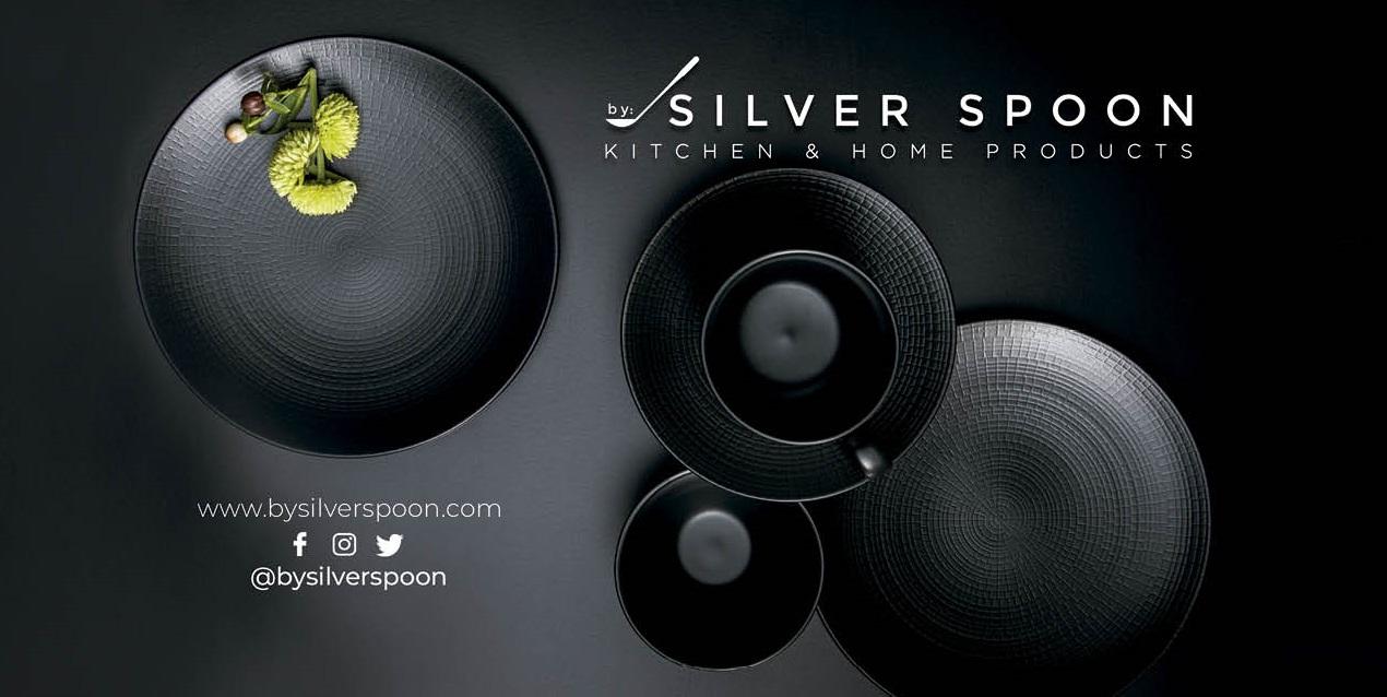 Sylver Spoon