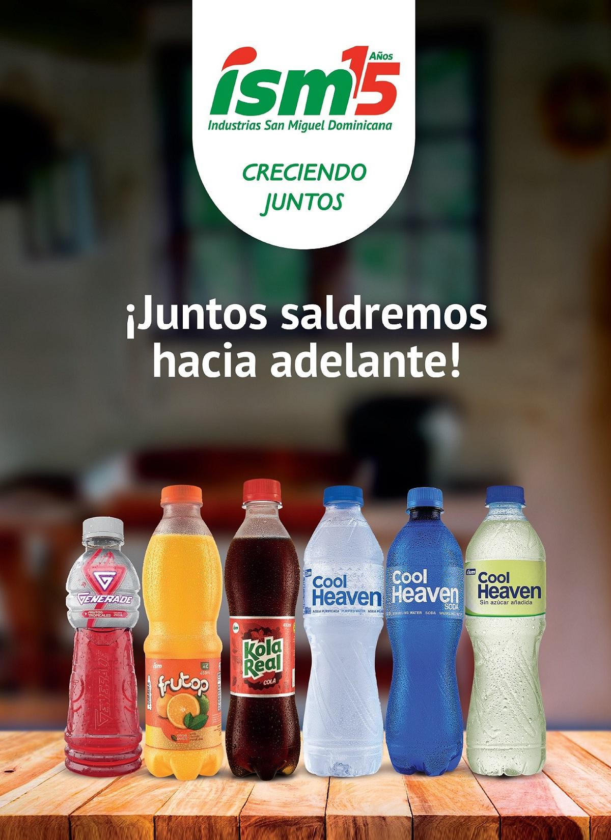 Industrias San Miguel ISM en