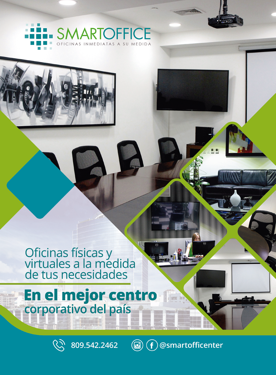 Smart Office en
