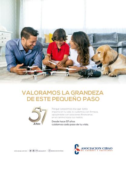 Asociación Cibao de Ahorros y Préstamos  (ACAP)